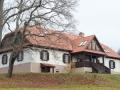 Jāņa Raiņa māja Berķenelē