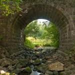 Arkveida akmens tilts