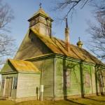 Aščuku vecticībnieku baznīca