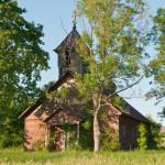 Bondarišku vecticībnieku baznīca
