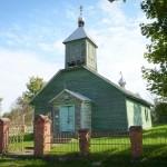 Daniševkas Sv. Pētera un Pāvila pareizticīgo baznīca