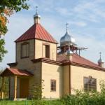 Daniševkas vecticībnieku lūgšanu nams