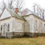 Demenes evaņģēliski luteriskā baznīca