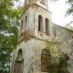 Ēģiptes luterāņu baznīca