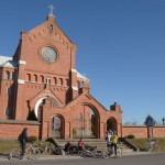 Kalupes katoļu baznīca