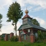 Krivānu vecticībnieku baznīca