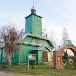Krivošejevas vecticībnieku lūgšanu nams