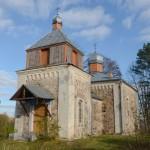Maskovskas pareizticīgo baznīca