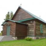 Medumu vecticībnieku lūgšanu nams