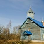 Rubenišku vecticībnieku baznīca