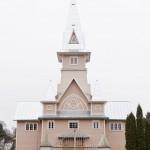 Silenes Romas katoļu baznīca