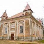 Subates Pestītāja luterāņu baznīca