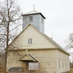 Subates vecticībnieku lūgšanu nams