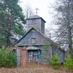 Viļkeļu vecticībnieku baznīca