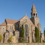 Višķu Svētā Jāņa Kristītāja Romas katoļu baznīca