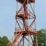 Višķu skatu tornis