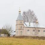Voitišķu vecticībnieku lūgšanu nams