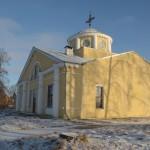 Zemgales Romas katoļu baznīca